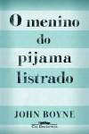 12358 - Menino de pijama