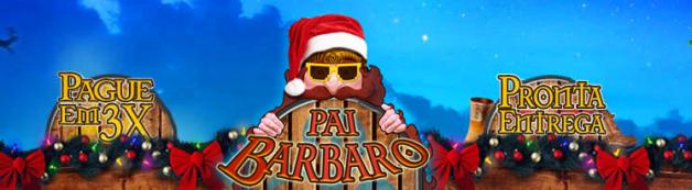 Pai barbaro