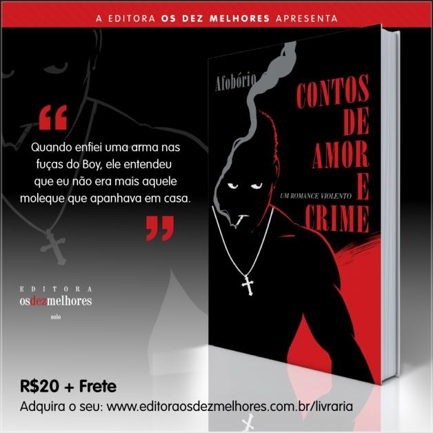 Contos de Amor e Crime - Um Romance Violento