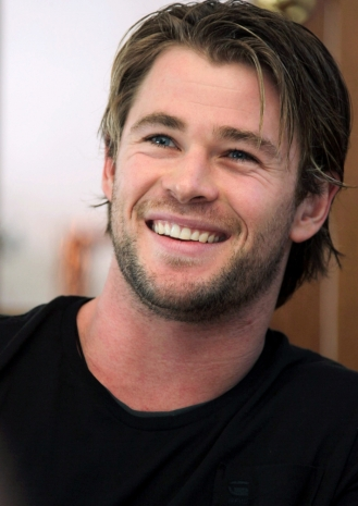 Chris Hemsworth2