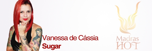 Vanessa de Cassia