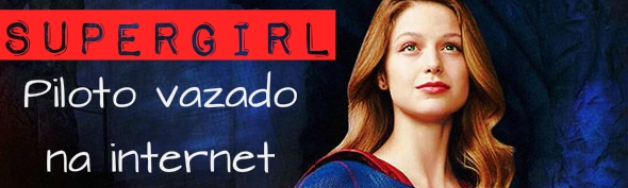 banner supergirl