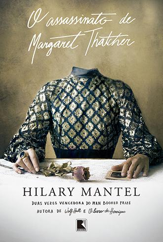 Capa O Assassino de Margaret Thatcher AG V3.ai